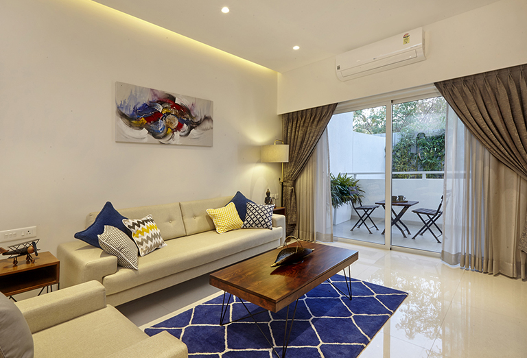 madhuban model homes